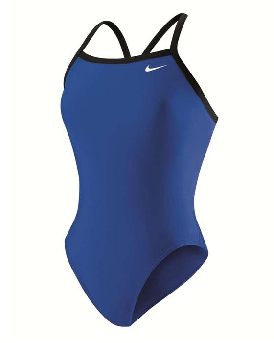 2eceae113d ... Nike Nylon Core Solids Lingerie Tank - Game Royal ...
