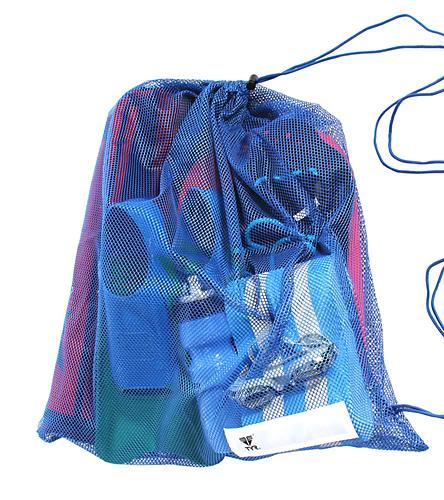 Tyr Mesh Equipment Bag Blue