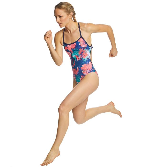 ... Dolfin Bellas Tie Back Prints-Spaced Out ... 27e11c0671