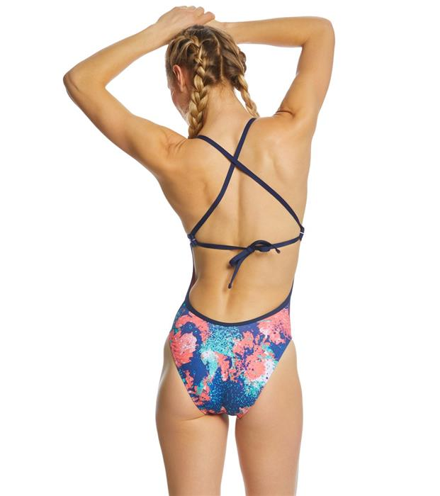 ... Dolfin Bellas Tie Back Prints-Spaced Out-Back ... ff6aea6c29