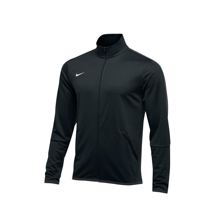 paciente bolsillo uvas  Nike Men's Dri-Fit Training Jacket