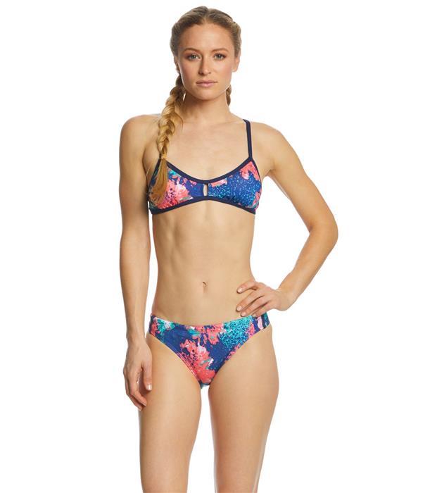 60e3dae12aac Dolfin Bellas Vented Bikini Top 19