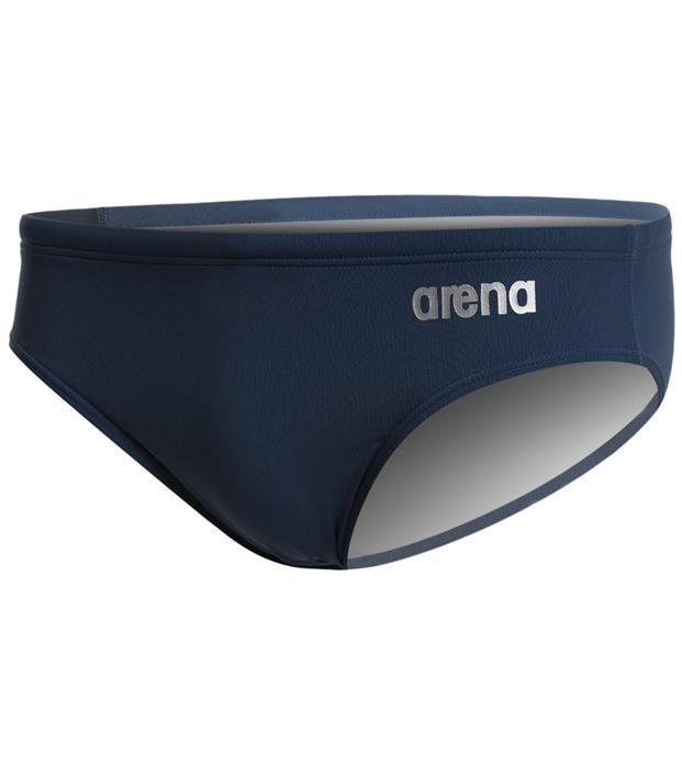 0f2aac607d9c5 ... Arena Maxlife Skys Men's Brief Swimsuit- Navy ...
