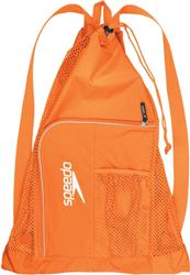 Speedo Deluxe Ventilator Mesh Bag - Bright Marigold