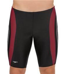Speedo-Rapid-Splice-Jammer-maroon