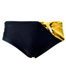 Speedo Sparkler Spliced Brief
