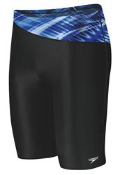 Speedo PowerPLUS Rivers and Tides Jammer - Blue
