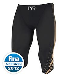 Tyr AP12 Credere Compression Speed Short