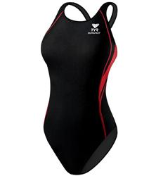 TYR-Alliance-Splice-Maxback-Black-Red
