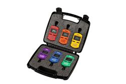 6-Pack Stopwatch Safety Case