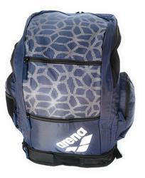 Arena Spiky 2 Large Backpack Navy Pivot