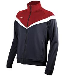 TYR-Alliance-Freestyle-Male-Warm-Up-Jacket-Navy-Red