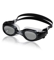 Speedo Hydrospex 2 Mirrored Goggle Smoke Silver
