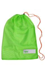 Dolfin Uglies Mesh Bag - Lime