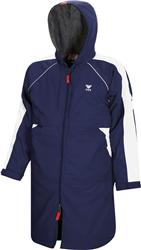 Tyr Alliance Team Parka - Navy