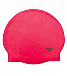 The Finals Silicone Swim Cap - Red