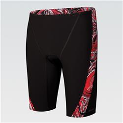 Dolfin Graphlite Series Tidal Wave: Spliced Jammer - Red