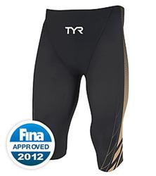 Tyr AP12 Credere Compression Speed High Short