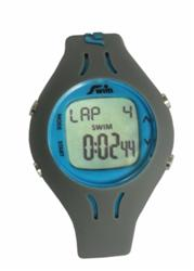 Swimovate-Waterproof-Wrist-Swim-Computer-Gray
