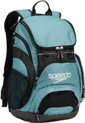 Speedo Teamster Backpack 35L - Blue Grotto/Black