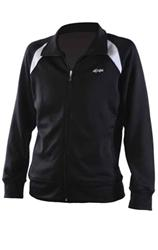 Dolfin Team Warm-Up Jacket - Black