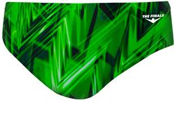 The Finals Onyx All Over Racer - Green