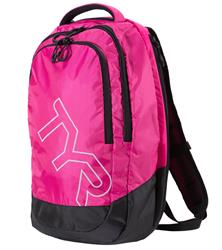 TYR Backpack-Pink