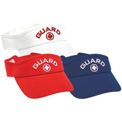 Kemp USA Lifeguard Visor 62199a6f680