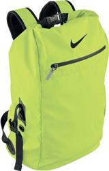 Nike Swimmer's Backpack - Volt