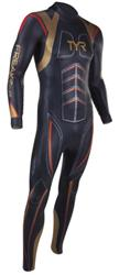 Tyr Mens Hurricane Freak of Nature Wetsuit
