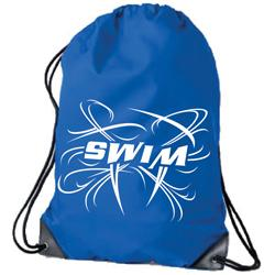 1-Line-Sports-Drawstring-Bag-Royal