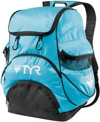 TYR Alliance Team Backpack II - Sky Blue