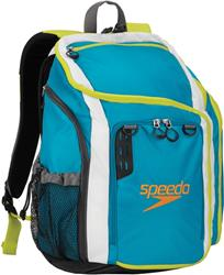 Speedo The One Backpack - Hawaiian Ocean/White