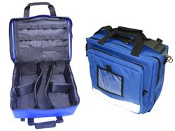 Kemp Royal Blue Responder Bag