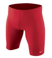 Nike Poly Core Solids Jammer - University Red