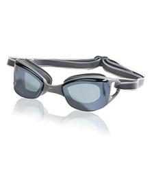 Speedo Air Seal Tri Mirrored Goggle Silver