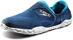 Speedo Men's Surfwalkers Offshore Water Shoes - Insignia Blue/White