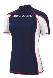 Speedo Guard Female Rashguard