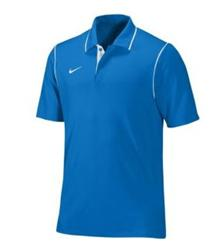 Nike Men's Gung-Ho Polo - Royal