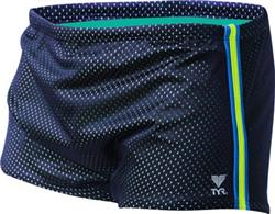 Tyr Poly Mesh Trainer - Navy/Green/Blue