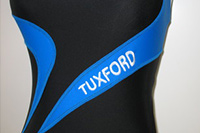 Tuxford Female Swimsuit