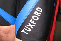 Tuxford Male Shorts